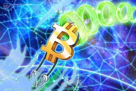 Next Bitcoin price crash will be 'shallower' than 80%, says Pantera Capital CEO