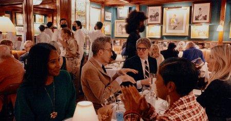 Ralph Lauren's Polo Bar Reopens in New York City