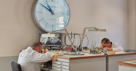 Success Can Be Tricky for Independent Watchmakers