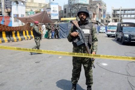 TLP announces long march to Islamabad, situation tense | टीएलपी ने इस्लामाबाद तक लंबे मार्च की घ ...