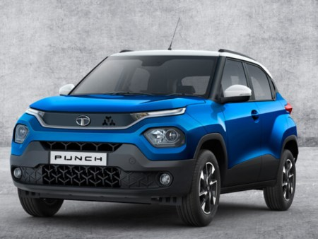 Tata Punch Micro SUV Launch Price; Tata Punch Micro SUV Gets 5 Star Rating In Global NCAP | इसे  ...