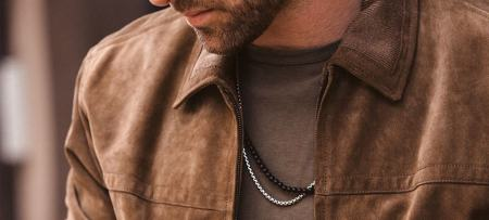 The Best Chains And Necklaces For Men 2021