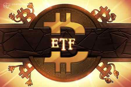Traders celebrate Bitcoin's impending ETF, but options markets are less certain