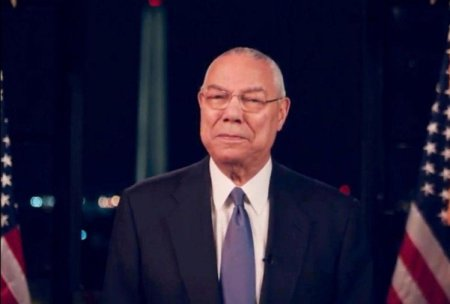 Us First Black Secretary Of State Colin Powell Dies Of Covid-19 Complications At The Age Of 84 H ...