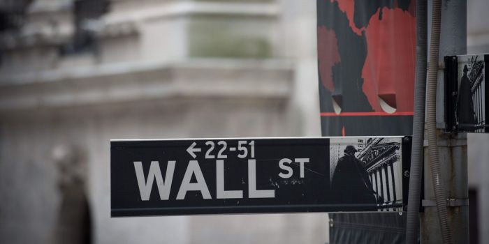 Wall Street rewards Bank of America, Morgan Stanley and Citi, while Wells Fargo shares fall