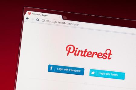 Why Paypal buying Pinterest isn't really that weird