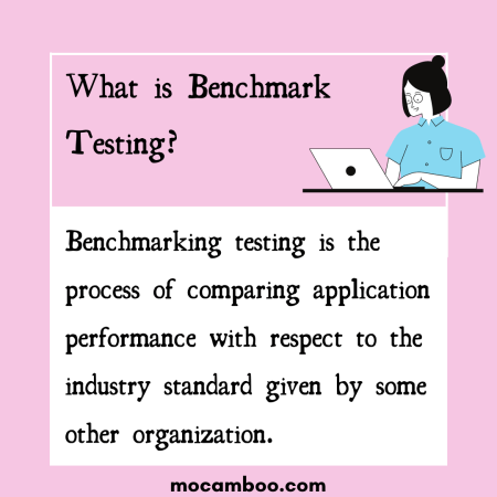 What is Benchmark Testing?