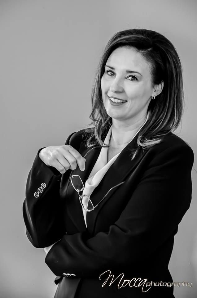 Mocca Photography - Corporate Portraits