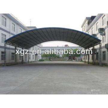 Buy Private Use Steel Frame Carport Qingdao Xgz Steel Structure