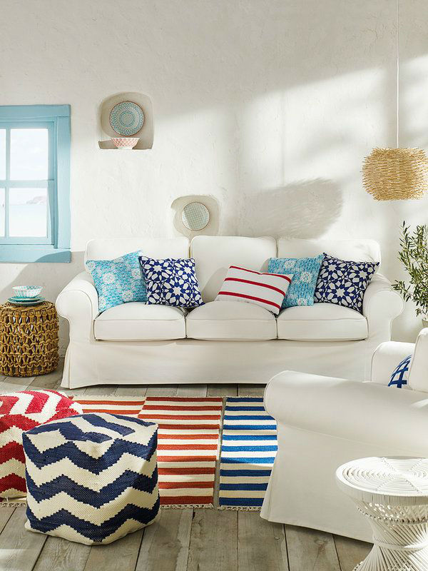 mediterranean living room decorating ideas for shelves mocha casa blog and home accessories