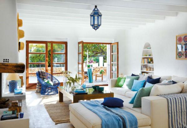 Mediterranean Living Room Ideas Mocha Casa Blog Part 56