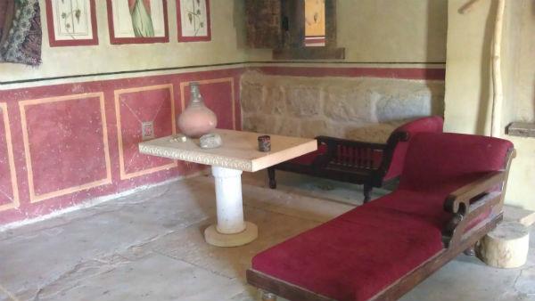 Contemporary Sofa Set Designs