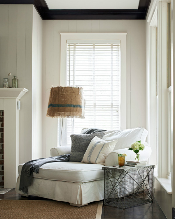 Create A Cosy Reading Corner Or Nook In Your Home  Mocha Casa Blog