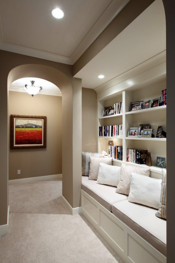Create A Cosy Reading Corner Or Nook In Your Home Mocha