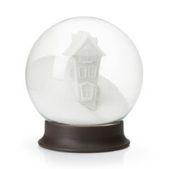 Kitchen Tables For Sale Cabinets Painted Sugar House Snow Globe Bowl – Homeware, Furniture ...
