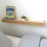 Slimline Floating Shelf  Homeware, Furniture And Gifts ...