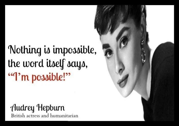 Inspirational_AudreyHepburn