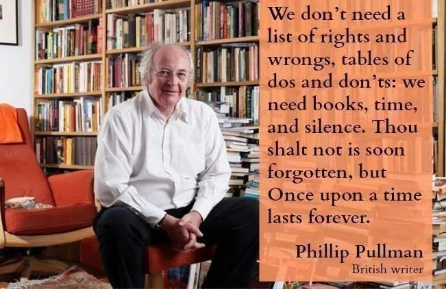Reading_PhillipPullman