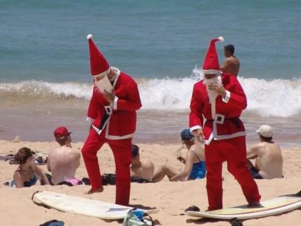 Australia-Christmas