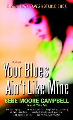 your-blues-ain-t-like-mine-campbell-bebe-moore-9780345401120