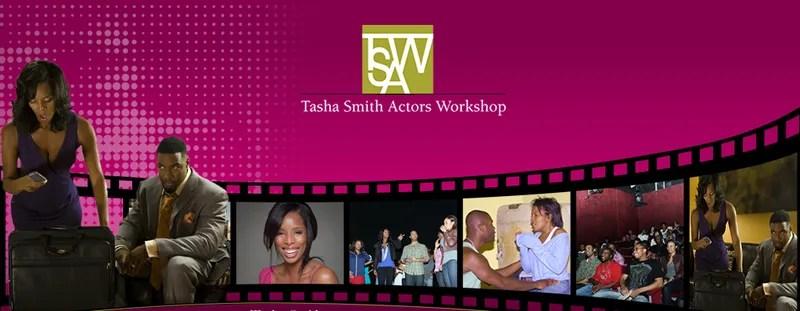 tasha smith actors workshop
