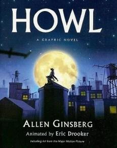 Howl, Allen Ginsberg, 1956