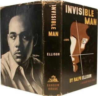 Invisible Man, Ralph Ellison, 1952