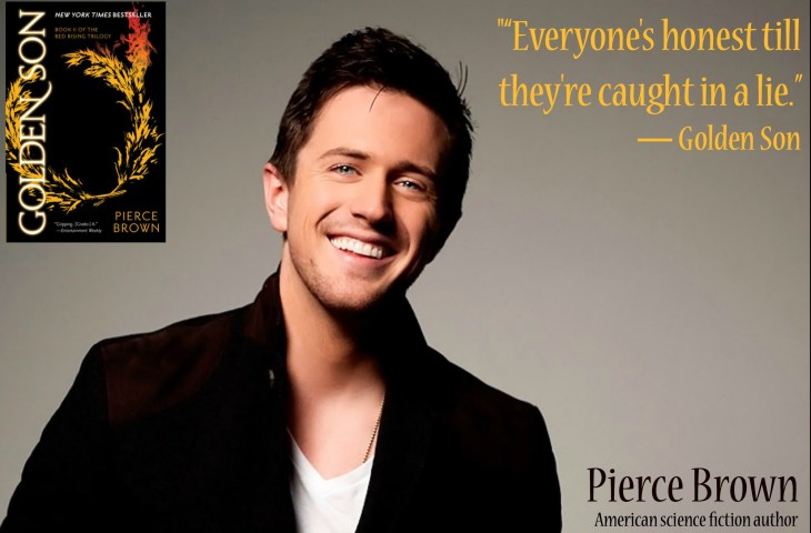 Pierce Brown