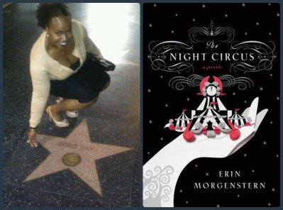 Alysia Night Circus