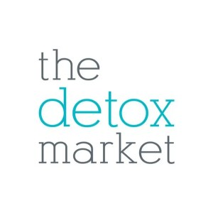 The Detox Market logo