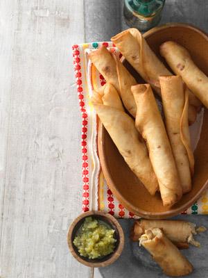 Cinco de Mayo and cinco ingredients!