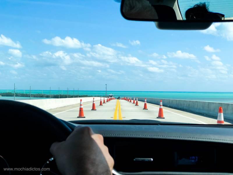 Road trip Cayos de Florida hasta Key West Mi experiencia