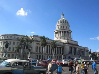 Cuba - Havana - Capitólio