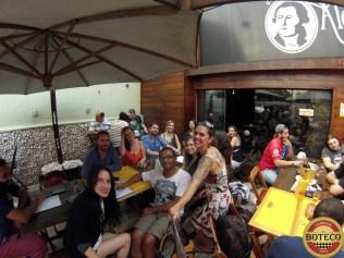 Tour Comida de Boteco - Alchemia - Curitiba