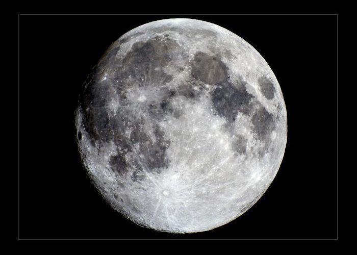 Resultado de imagen para caracteristicas de la luna regente