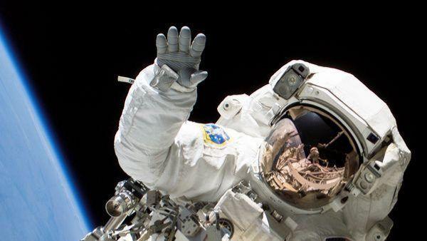 Acuario, el utópico astronauta del zodiaco