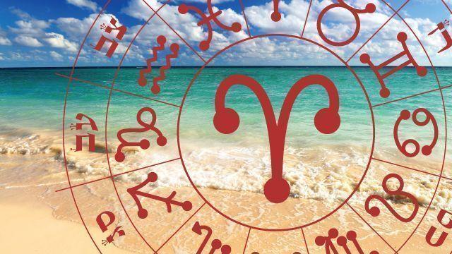 Boletín Astrológico: Del 19 al 25 de Marzo 2018