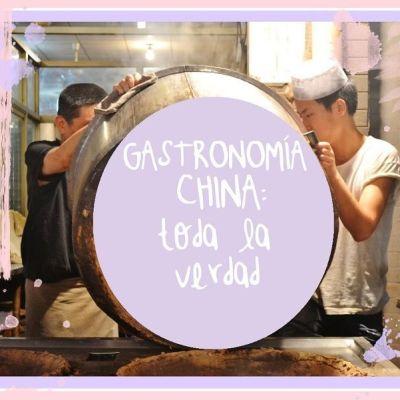 QUE COMER EN CHINA: PLATOS TÍPICOS