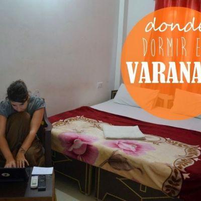 DURMIENDO POR… VARANASI (II)