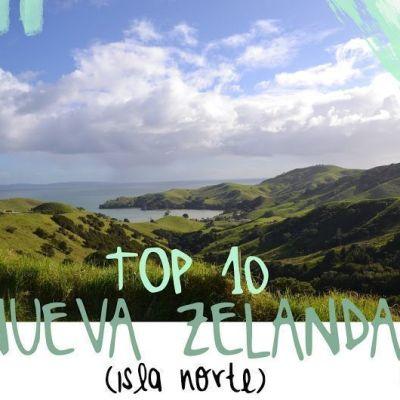 NUEVA ZELANDA (ISLA NORTE): LO MEJOR