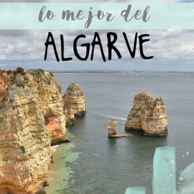LO MEJOR DEL ALGARVE: NUESTRO TOP 10