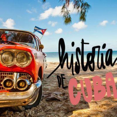 (NO TAN) BREVE HISTORIA DE CUBA