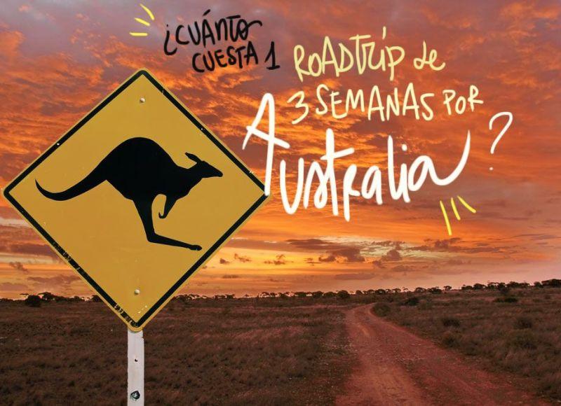 ¿CÚANTO CUESTA UN VIAJE A AUSTRALIA DE 3 SEMANAS? (ROADTRIP DE PERTH A MELBOURNE)