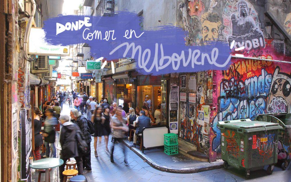 Republica Melbourne Restaurant Review