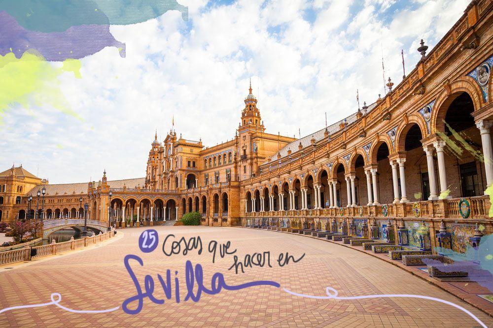 2. Descubre la Sevilla más devota