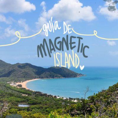 GUÍA DE MAGNETIC ISLAND: QUE HACER EN DOS DÍAS