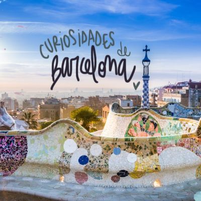 35 CURIOSIDADES DE BARCELONA