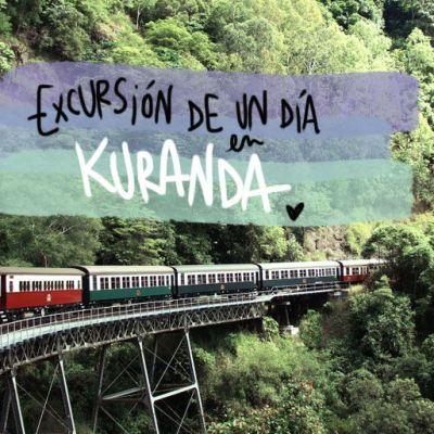 KURANDA RAINFOREST: EXCURSIÓN DE UN DÍA DESDE CAIRNS