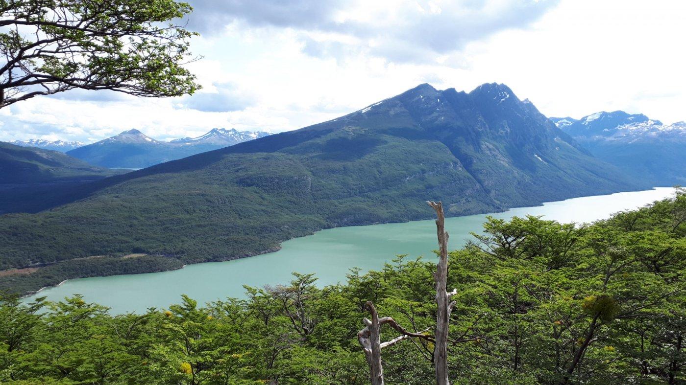 Três dias de caminhadas no Parque Nacional Tierra del Fuego (Ushuaia, Argentina) - jan/20 - Trilhas e Trekking na Argentina - Mochileiros.com