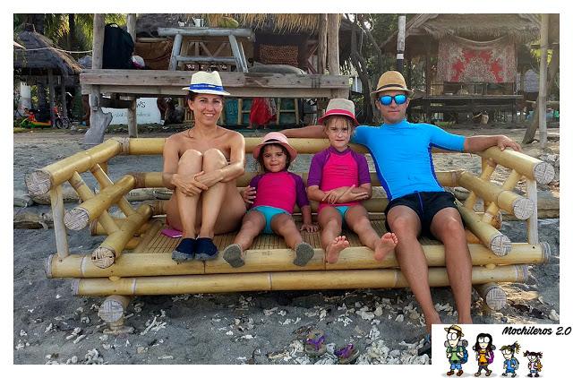 familia-gili-air